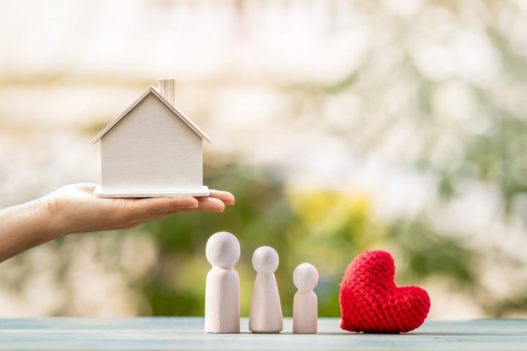 Grandkids provide family capital
